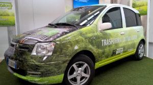 trasformazione auto elettriche
