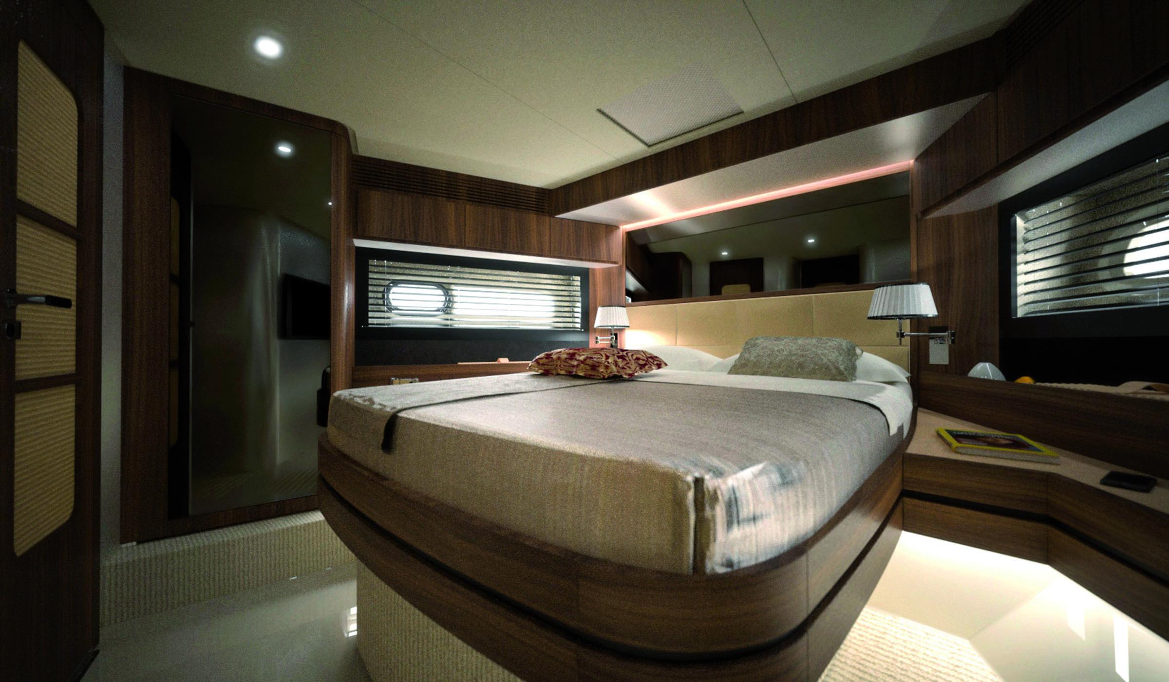 Azimut - Le plus beau canape du monde ...