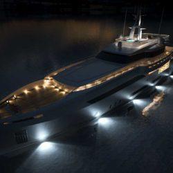 Yacht Wider 165