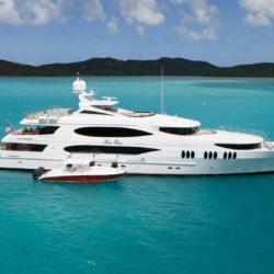 Burgess Yacht: Mia Elise