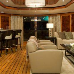 Burgess Yacht :Mia Elise