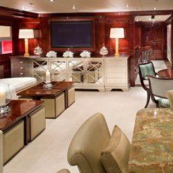 Burgess Yacht: Lady Joy