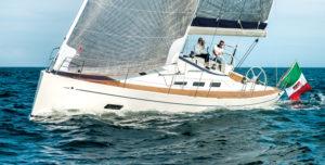 Italia Yachts 13.98