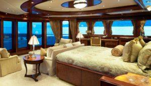Burgess Charter Yacht - Mia Elise II