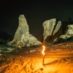 Freeride Challenge Punta Nera