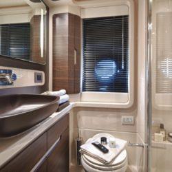 Azimut Yacht 50