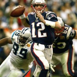 La Presse/ Bob Leverone TSN -Super Bowl 2004
