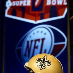 La Presse- Super Bowl XLIV