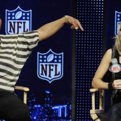 La Presse - Super Bowl XLIV