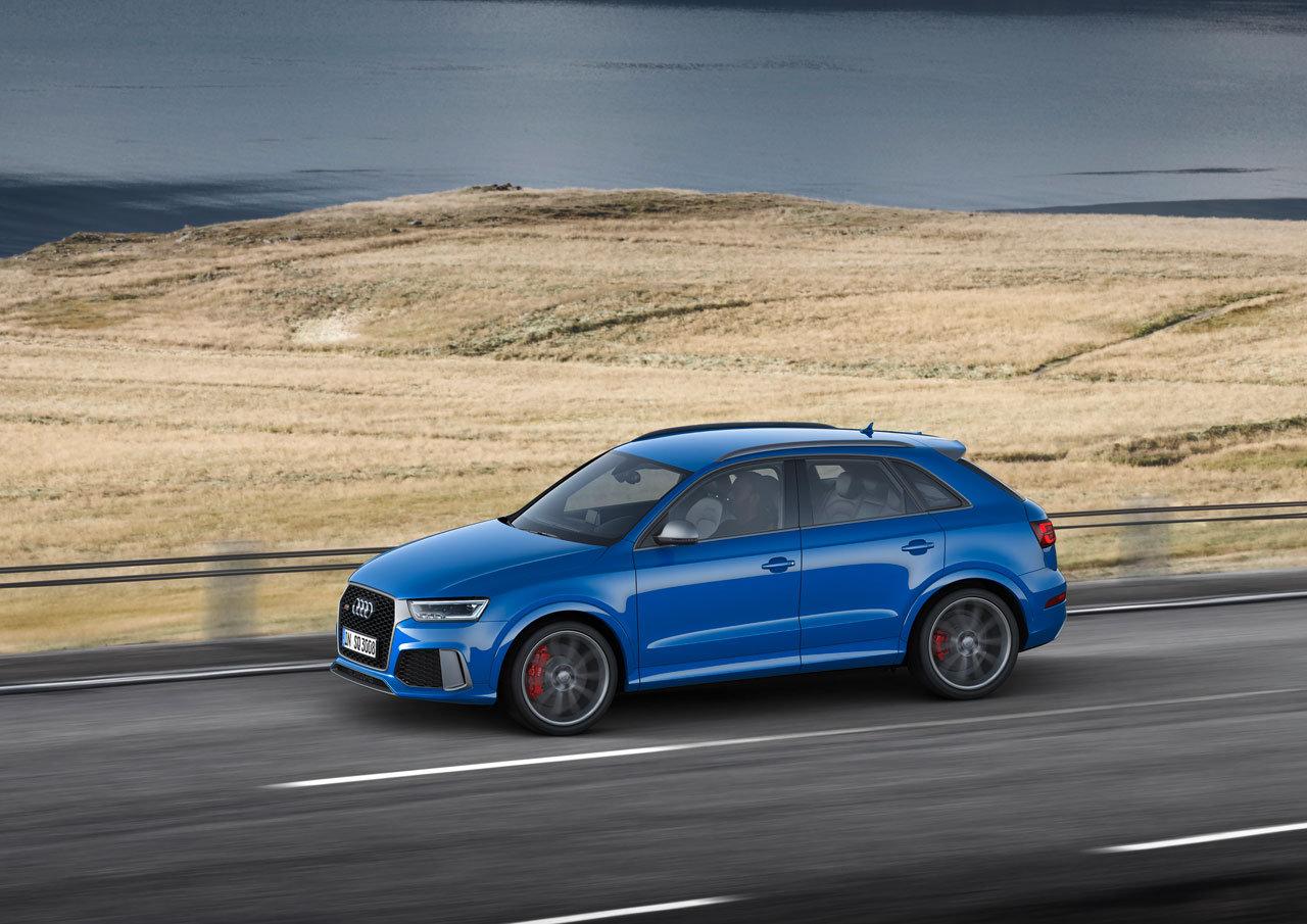 Audi RS Q3 performance (4)