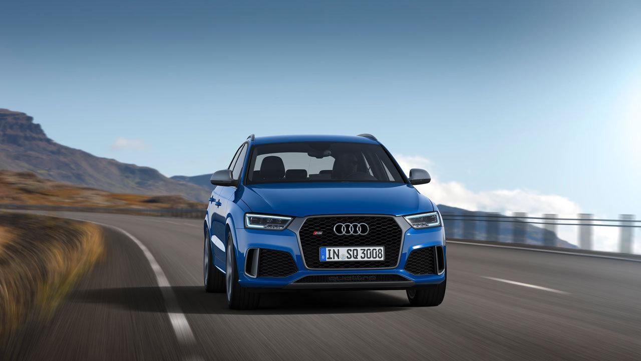 Audi RS Q3 performance (6)