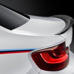 BMW M2 Coupe M Performance Parts  (11)