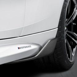 BMW M2 Coupe M Performance Parts  (13)