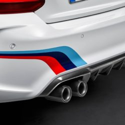 BMW M2 Coupe M Performance Parts  (14)