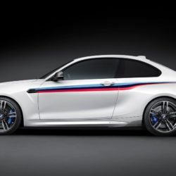 BMW M2 Coupe M Performance Parts  (2)