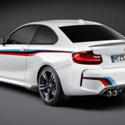 BMW M2 Coupe M Performance Parts  (3)