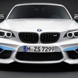 BMW M2 Coupe M Performance Parts  (4)