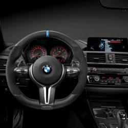 BMW M2 Coupe M Performance Parts  (6)