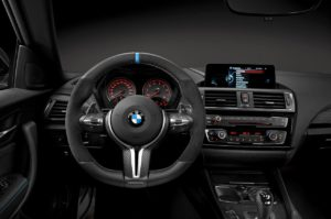 BMW M2 Coupe M Performance Parts  (6)