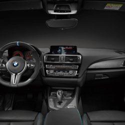 BMW M2 Coupe M Performance Parts  (7)