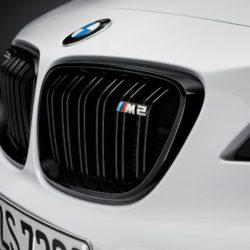 BMW M2 Coupe M Performance Parts  (9)