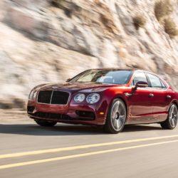Bentley Flying Spur V8S (1)