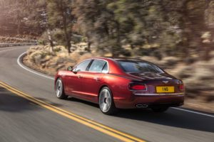 Bentley Flying Spur V8S (2)