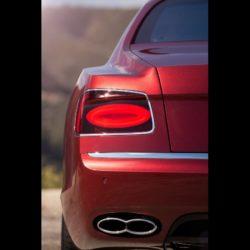 Bentley Flying Spur V8S (5)