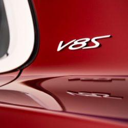 Bentley Flying Spur V8S (6)