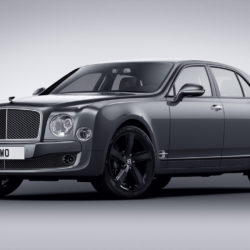 Bentley Mulsanne (1)