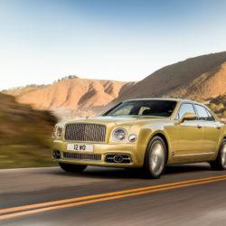Bentley Mulsanne (12)