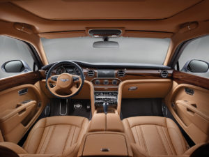 Bentley Mulsanne (9)