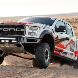 Ford F-150 Raptor Race Truck (1)