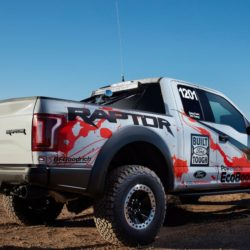 Ford F-150 Raptor Race Truck (10)