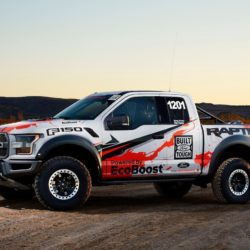 Ford F-150 Raptor Race Truck (11)