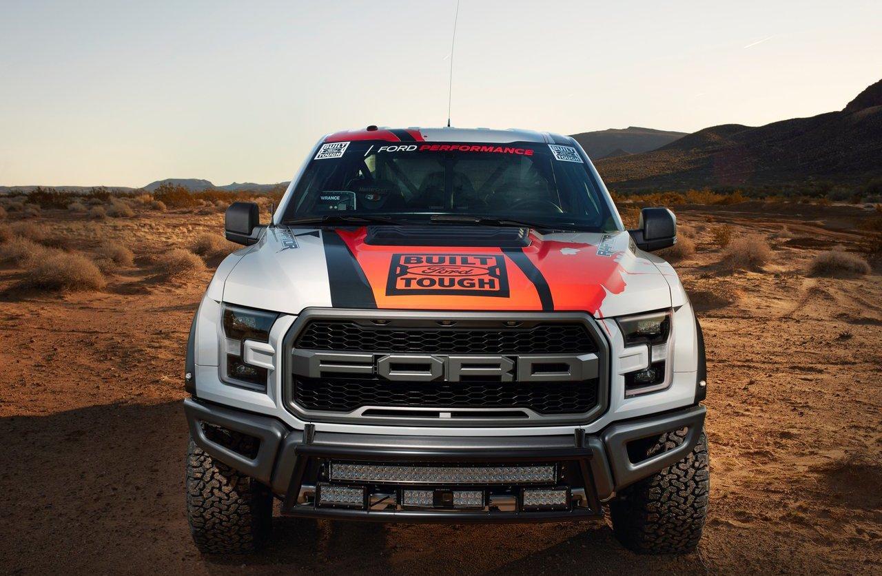 ford f 150 raptor race truck 12. Black Bedroom Furniture Sets. Home Design Ideas