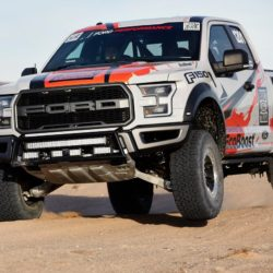 Ford F-150 Raptor Race Truck (2)