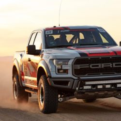 Ford F-150 Raptor Race Truck (3)