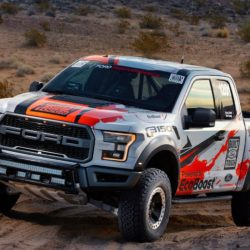 Ford F-150 Raptor Race Truck (4)