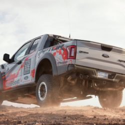 Ford F-150 Raptor Race Truck (5)