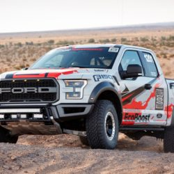 Ford F-150 Raptor Race Truck (6)
