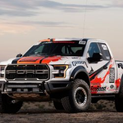 Ford F-150 Raptor Race Truck (7)