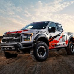 Ford F-150 Raptor Race Truck (8)