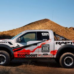 Ford F-150 Raptor Race Truck (9)