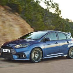 Ford Focus RS (3)