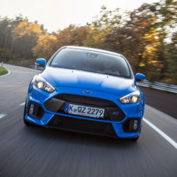 Ford Focus RS (9)