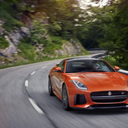 Jaguar F-Type SVR (19)