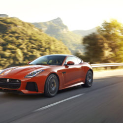 Jaguar F-Type SVR (20)