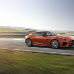 Jaguar F-Type SVR (25)