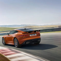 Jaguar F-Type SVR (26)